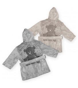Robe de Chambre ours