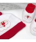 Set de Noël pour bébé