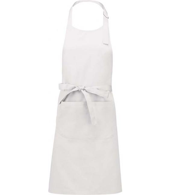 Tablier de cuisine personnalisé et brodé