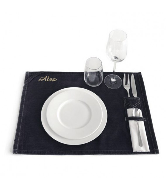 Set de table Jean