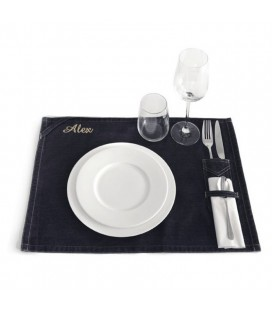 Set de table Jean